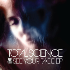 """Total Science - See Your Face - 2x 12"""" Vinyl"""