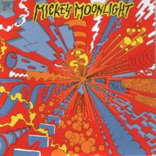 """Mickey Moonlight - Love Pattern - 12"""" Vinyl"""