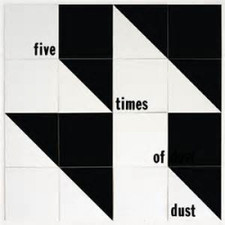 Five Times Of Dust - Smile With The Eyes - 2x LP Vinyl