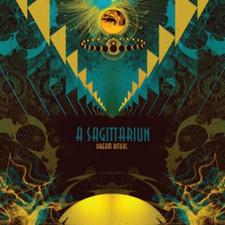 A Sagittariun - Dream Ritual - 2x LP Vinyl