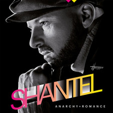 Shantel - Anarchy & Romance - 2x LP Vinyl+CD