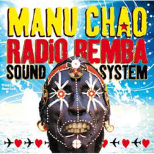 Manu Chao - Radio Bemba Sound System - 2x LP Vinyl+CD