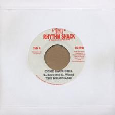 """Melodians - Come Back Girl - 7"""" Vinyl"""