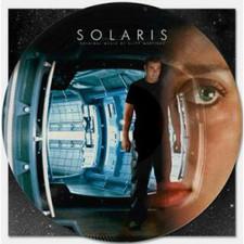 Cliff Martinez - Solaris OST - LP Picture Disc Vinyl