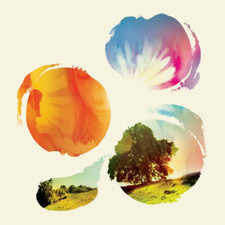 Tycho - Past Is Prologue - 2x LP Vinyl