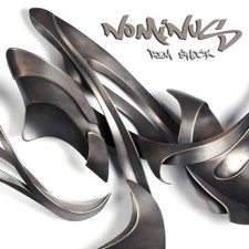 Nominus - Rim Shock Ep - CD