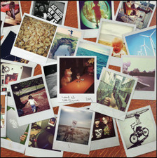 "Dj Day - Land Of 1000 Chances Remixes - 2x 12"" Vinyl"