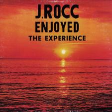 "J. Rocc - J. Rocc Enjoyed The Experience - 12"" Vinyl"