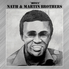 Nath & Martin Brothers - Money - LP Vinyl