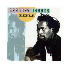 Gregory Isaacs - IOU - LP Vinyl