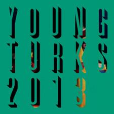 """V/A  - YT 2013/3 - 12"""" Vinyl"""