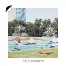"Colo - Holidays - 7"" Vinyl"