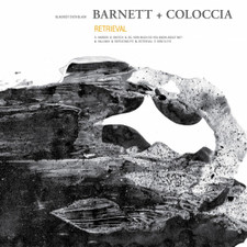 Alex Barnett & Faith Coloccia - Retrieval - LP Vinyl