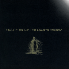 Stars Of the Lid - Ballasted Orchestra - 2x LP Vinyl