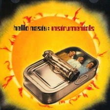 Beastie Boys - Hello Nasty: Instrumentals - CD