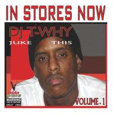Dj T-Why - Juke 2 This - CD