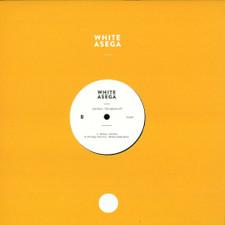 "Jack Dixon - Those Questions Ep - 12"" Vinyl"