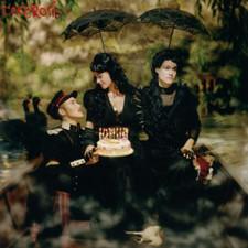 CocoRosie - The Adventures of Ghosthorse and Stillborn - LP Vinyl