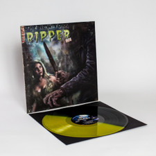 Francesco De Masi - New York Ripper - LP Vinyl