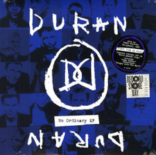 "Duran Duran - No Ordinary Ep - 10"" Vinyl"