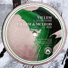 """Villem & McLeod - Solar Plexus - 12"""" Vinyl"""