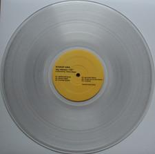 "Kristuit Salu - My Mines I (clear vinyl) - 12"" Vinyl"