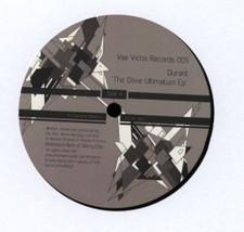 """Durant - The Dove Ultimatum - 12"""" Vinyl"""