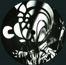 "Batu - Spooked - 12"" Vinyl"