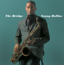 Sonny Rollins - The Bridge - LP Vinyl