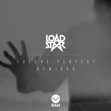 """Loadstar - Future Perfect Remixes - 2x 12"""" Vinyl"""