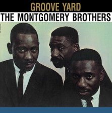 The Montgomery Brothers - Groove Yard - LP Vinyl