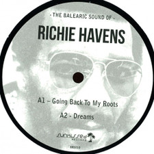"Richie Havens - The Balearic Sound Of - 12"" Vinyl"