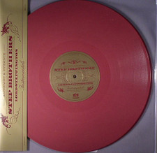 Step Brothers - Lord Steppington Instrumentals - 2x LP Colored Vinyl