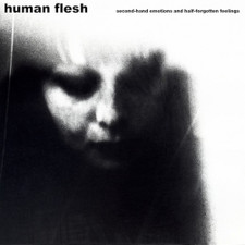 Human Flesh - Second-Hand Emotions And .. - LP Vinyl