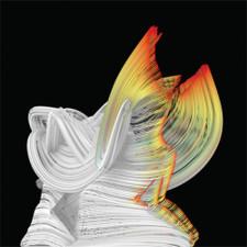"""Simon Pyke - Universal Everything & You - Drawing In Motion - 12"""" Vinyl"""