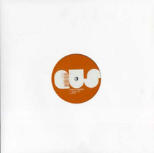 "Komon & Appleblim - Jupiter - 12"" Vinyl"