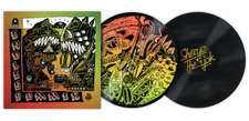 Sheryo & The Yok - Serato Control - 2x LP Vinyl Picture Disc