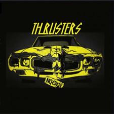 "Nochexxx - Thrusters - 2x 12"" Vinyl"