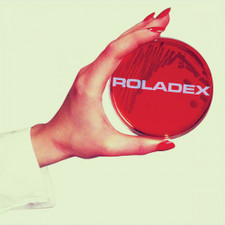 Roladex - Anthems For The Micro-age - LP Vinyl