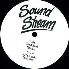 "Soundstream - Good Soul - 12"" Vinyl"