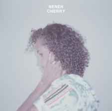 Neneh Cherry - Blank Project - 2x LP Vinyl+CD