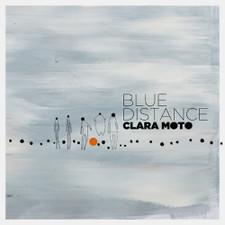 Clara Moto - Blue Distance - LP Vinyl