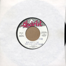 "Augustus Pablo  - Our Man Flint - 7"" Vinyl"