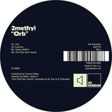 """2methyl - Orb - 12"""" Vinyl"""