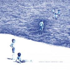 Space Coast - Crystal Lake - 2x LP Vinyl+CD