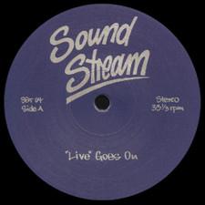 "Soundstream - Live Goes On - 12"" Vinyl"