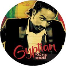 "Gyptian - Hold You Remixes - 12"" Vinyl"