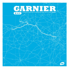 Laurent Garnier - A13 - LP Vinyl