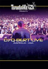 DJ Qbert - Live Australia Tour - DVD