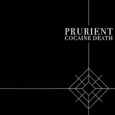 Prurient - Cocaine Death - LP Vinyl